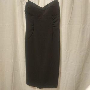 Mystic Black Dress Size Small